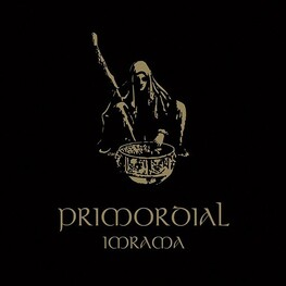 PRIMORDIAL - Imrama (Deluxe Re-issue) (2CD)