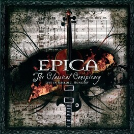 EPICA - Classical Conspiracy, The (CD)