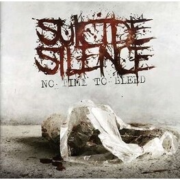 SUICIDE SILENCE - No Time To Bleed (CD)