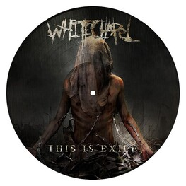 WHITECHAPEL - This Is Exile (Picture Disc Vinyl) (LP)
