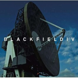 BLACKFIELD - Iv (Vinyl) (LP)