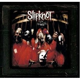 SLIPKNOT - Slipknot - 10 Year Anniversary Reissue (CD+DVD)