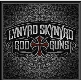 LYNYRD SKYNYRD - God & Guns (CD)