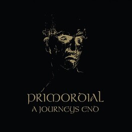 PRIMORDIAL - Journey's End (Reissue) (2CD)