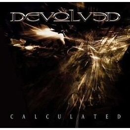 DEVOLVED - Calculated (CD)
