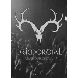 PRIMORDIAL, TRANSATLANTIC - All Empires Fall (DVD)