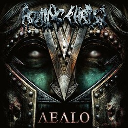 ROTTING CHRIST - Aealo (CD)