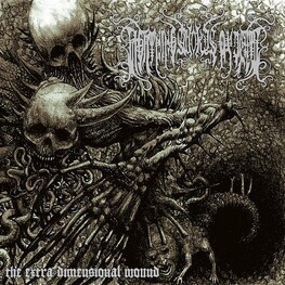 LIGHTNING SWORDS OF DEATH - Extra Dimensional Wounds, The (CD)