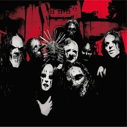 SLIPKNOT - Vol. 3: The Subliminal Verses - (Special Limited 2cd Edition) (2CD)