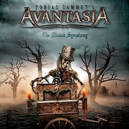 AVANTASIA - Wicked Symphony, The (CD)