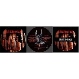 BATHORY - Under The Sign Of The Black Mark (Picture Disc Vinyl) - Rsd 2014 (LP)