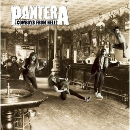 PANTERA - Cowboys From Hell (Expanded Edition) (2CD)