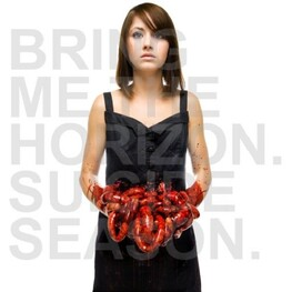 BRING ME THE HORIZON - Suicide Season (Enhanced) (CD)