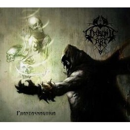 LIMBONIC ART - Phantasmagoria (CD)