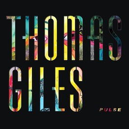 THOMAS GILES - Pulse (CD)