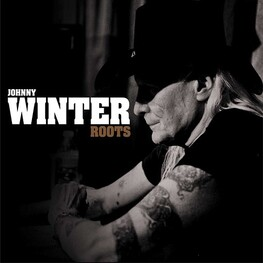 JOHNNY WINTER - Roots (CD)