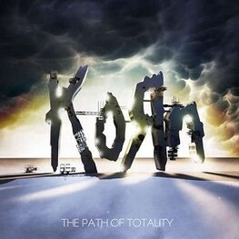KORN - Path Of Totality, The (CD)
