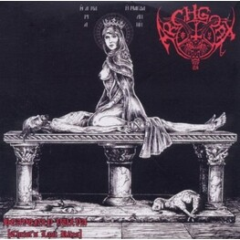 ARCHGOAT - Heavenly Vulva (Christ's Last Rites) (CD)