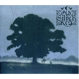 OLD SILVER KEY - Tales Of Wanderings (CD)