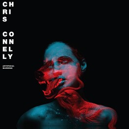 CHRIS CONNELLY - Artifical Madness (CD)