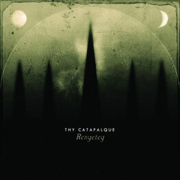 THY CATAFALQUE - Rengeteg (Special Edition) (CD)