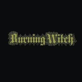 BURNING WITCH - Box (Vinyl) (LP)