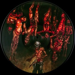 CANNIBAL CORPSE - Torture: Limited Picture Disc (LP)