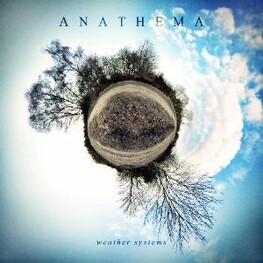 ANATHEMA - Weather Systems (CD)