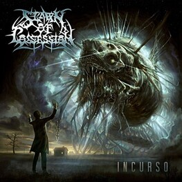 SPAWN OF POSSESSION - Incurso (CD)