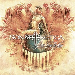 SONATA ARCTICA - Stones Grow Her Name (Digi) - (CD)