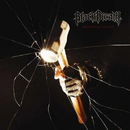 BLACK BREATH - Sentenced To Life (Vinyl) (LP)