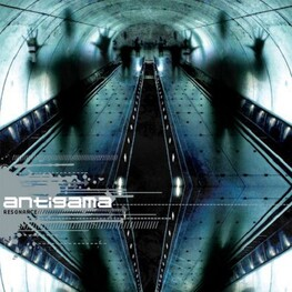 ANTIGAMA - Resonance (CD)