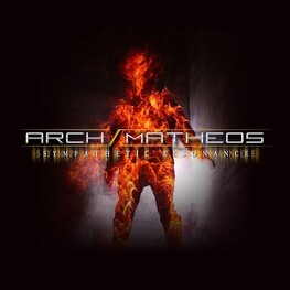 ARCH/MATHEOS - Sympathetic Resonance (LP)