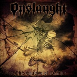 ONSLAUGHT - Shadow Of Death (Lmtd Ed.) (LP)