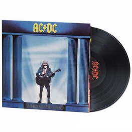 AC/DC - Who Made Who (Remastered) (LP)