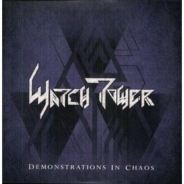 WATCHTOWER - Demonstrations In Chaos (2 Lp) (2LP)
