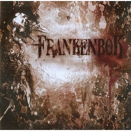 FRANKENBOK - Murder Of Songs (CD)