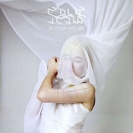 ZOLA JESUS - In Your Nature (7in)