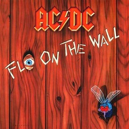 AC/DC - Fly On The Wall (Remastered) (LP)