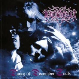 KATATONIA - Dance Of December Souls (Re-issue) (CD)