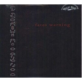 FATES WARNING - Inside Out - (2cd/dvd) (2CD+DVD)