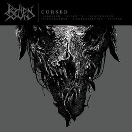 ROTTEN SOUND - Cursed (CD)