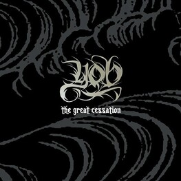 YOB - Great Cessation (CD)