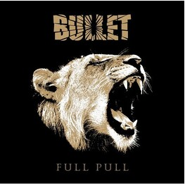 BULLET - Full Pull -digi/ltd- (CD)