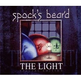 SPOCK'S BEARD - Light (CD)