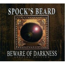 SPOCK'S BEARD - Beware Of Darkness (CD)