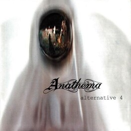 ANATHEMA - Alternative 4 (Vinyl) (LP)