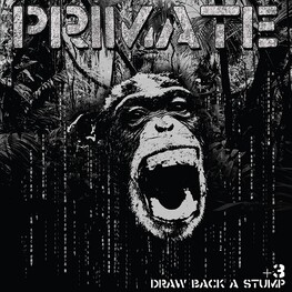 PRIMATE - Draw Back A Stump (Remastered / Bonus Tracks) (CD)