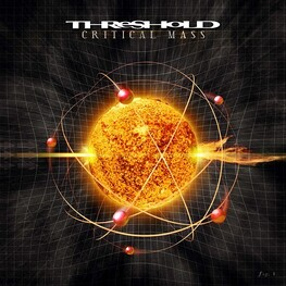 THRESHOLD - Critical Mass (Definitive Edit (CD)