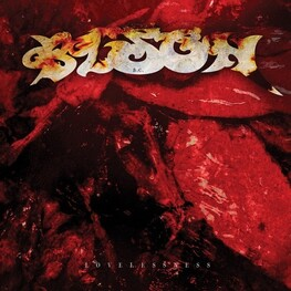 BISON B.C. - Lovelessness (CD)